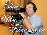 Video-Filmowanie i Fotografia okolicznościowa