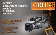 Video-S Wideofilmowanie Łódź
