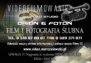 Video Studio ORION & FOTON Rafał Marszelewski