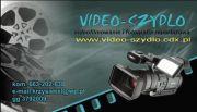 VIDEO-SZYDLO filmowanie fotografia reportażowa