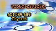 VIDEO ZBYSZEK