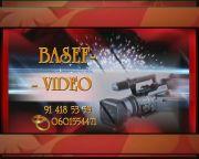 Videofilmowanie imprez