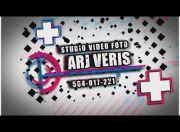 Videofilmowanie studio, video, foto ARJ VERIS