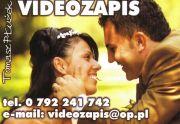 VIDEOZAPIS Tomasz Płużek