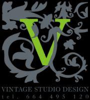 Vintage Studio Design