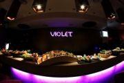 Violet Sushi & Yakitori