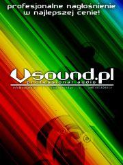 vSound.pl - DJ, wynajem sprzętu, imprezy, karaoke