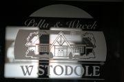 """W Stodole"""