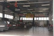 Warsztat samochodowy Albaz