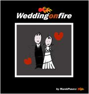 Weddingonfire