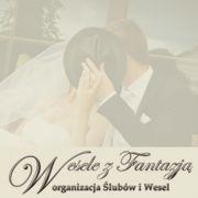 Wesele z Fantazją - organizacja ślubów i wesel