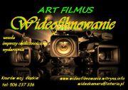 Wideofilmowanie ART FILMUS