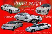 WIDEOFILMOWANIE hdv Studio Video-MAGA