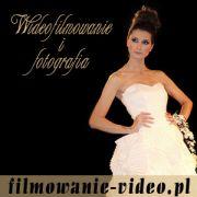 Wideofilmowanie i Fotografia Ślubna - Legionowo