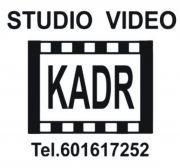 wideofilmowanie  Kluczbork Wołczyn Byczyna Namysłów Olesno