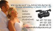 wideofilmowanie Radom Warszawa