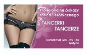 Wieczor kawalerski, urodziny, tancerki -  STRIPTIZ 500159168