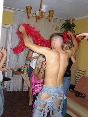 Wieczory Panieńskie - Damskie Party