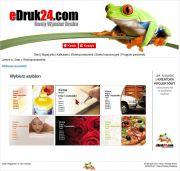 www.edruk24.com - drukarnia internetowa