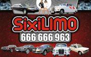 . www.sixilimo.pl 66 66 66 963 - NAJTAŃSZE LIMUZYNY