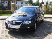 Wyjątkowe auto na Ceremonie Ślubne i inne okoliczności