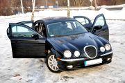 wynajem do slubu jaguar s type bez kierowcy lub z kierowco