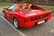 Wynajem Ferrari