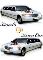 Wynajem limuzyn
