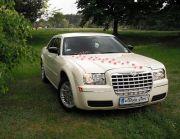 WYNAJEM LIMUZYN - Chrysler 300c, Lincoln Limuzyna
