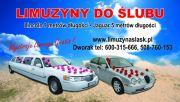 Wynajem Limuzyn do Ślubu Zawiercie Samochody Auto Myszków