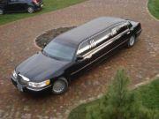 wynajem limuzyn Łódź limo Łódź auto do ślubu