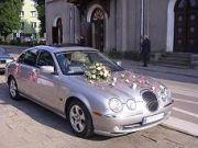 wynajem samochodu na ślub,catering,obsługa uroczystości