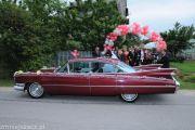 Wynajmę do ślubu Cadillac De ville 1959 rok