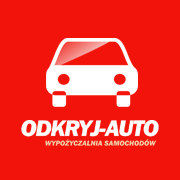 Wypożyczalania samochodów Odkryj Auto Warszawa
