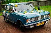 ZABYTKOWY FIAT 125P z 1972 roku, AUTO DO ŚLUBU