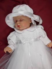 Zaczarowane Sny - komplety do chrztu