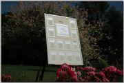 Zaproszenia ślubne - ręcznie robione,  tablice  weselne