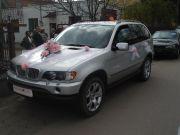 Zawiozę do Ślubu BMW X5