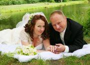 Zdjęcia ślubne - Częstochowa