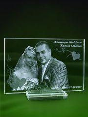 Zdjęcia ślubne W Szkle W 3d Baza Firm Fotografia Zielona Góra