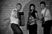 Zespół BROKAT z Lublina