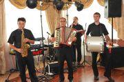 Zespół Compakt - zespół weselny rzeszów