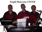 Zespół CoVer - Gdów - małopolskie