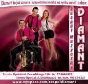 Zespół Diamant