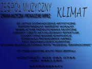 Zespół KLIMAT