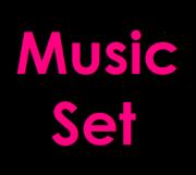 Zespół Music Set