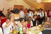 Zespół muzyczne na wesela z Wodzirejem