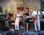 Zespół muzyczny ABAND Warszawa