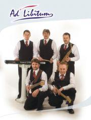 Zespół muzyczny Ad'Libitum