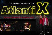 Zespół muzyczny ATLANTIX